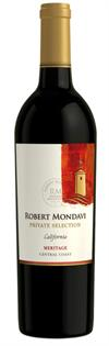 Robert Mondavi Meritage Private Selection...